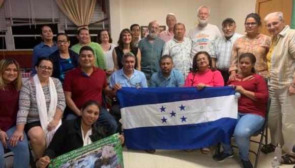 Fem una crida a les autoritats hondurenyes per l'alliberament dels defensors de l'aigua