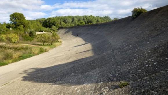 Preguntamos a la Comisión sobre el impacto ambiental del proyecto en el antiguo autódromo de Sant Pere de Ribes