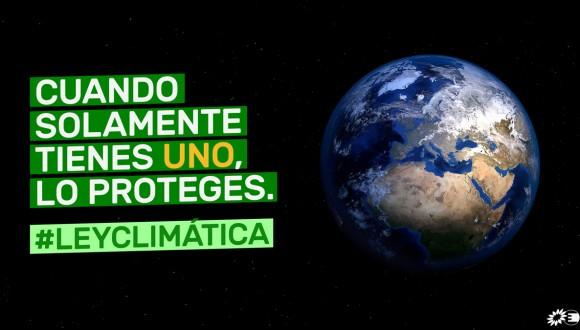 Un paso adelante para la Ley Climática Europea