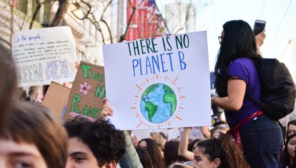 Catalunya en Comú considera un éxito histórico la reducción del 60% en las emisiones para 2030 aprobada en el Parlamento Europeo