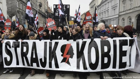 """Carta a autoridades de Polonia sobre el reciente fallo del """"Tribunal Constitucional"""" sobre el aborto"""