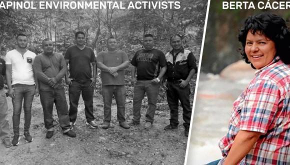 Carta a les autoritats d'Hondures per alliberar als defensors de drets de Guapinol