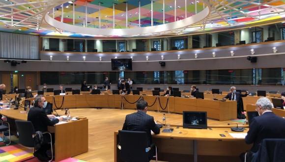 Catalunya en Comú y Unidas Podemos apoyan el Marco Financiero Plurianual de la UE por ser una herramienta clave para salir de la crisis derivada de la pandemia