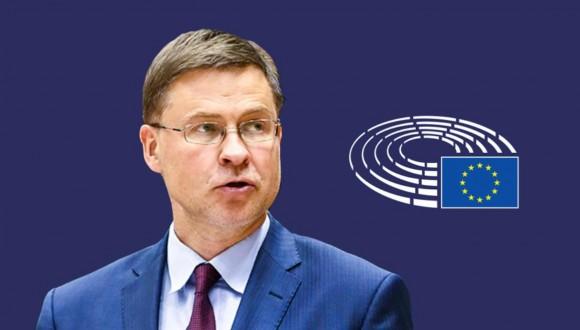 Los Verdes en el Parlamento Europeo exigen al Vicepresidente Dombrovskis que respete el diálogo social sobre la reforma laboral en España