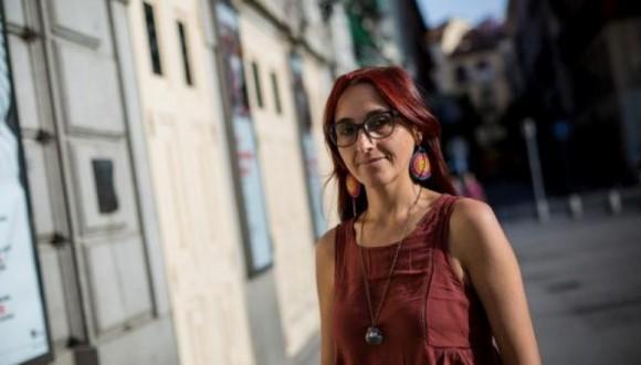 Pedimos a la Comisión Europea que garantice la protección de la defensora de los derechos humanos Helena Maleno