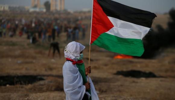 Membres del Parlament Europeu instem a Israel que permeti l'accés de la missió de la UE per recolzar i observar les properes eleccions a Palestina