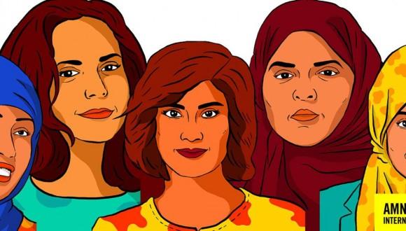 Demanem posar fi a la persecució de les defensores dels drets de les dones a l'Aràbia Saudita