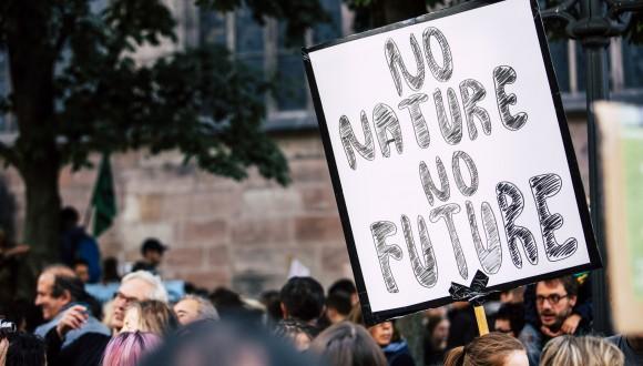 Una Ley Climática Europea que no cumple los objetivos de París
