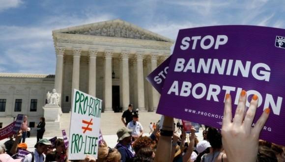 La nueva ley de aborto de Texas es inaceptable